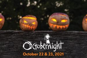 Octobernight Banner